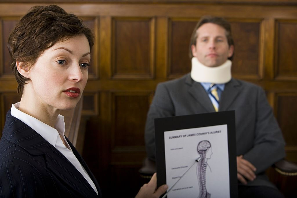 What To Expect From A Car Accident Attorney